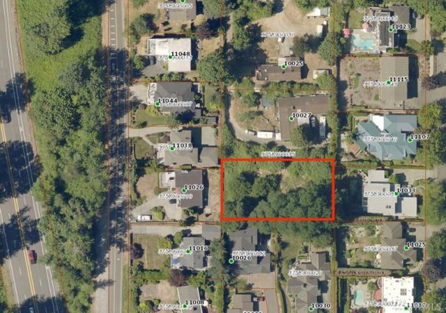10027 NE 112th St, Kirkland, WA 98033 (#1391650) :: Chris Cross Real Estate Group