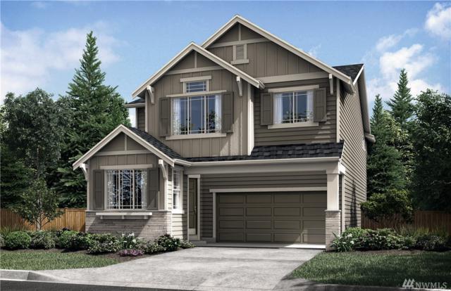 12944 NE 201st St #1, Woodinville, WA 98072 (#1391669) :: The DiBello Real Estate Group