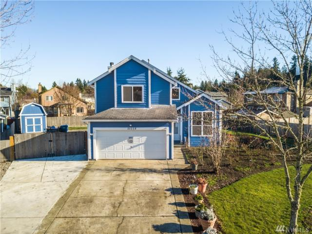 25228 154th St E, Buckley, WA 98321 (#1391671) :: Keller Williams Everett