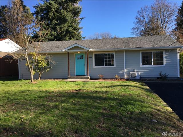 11444 14th Ave SW, Seattle, WA 98146 (#1391682) :: The Royston Team