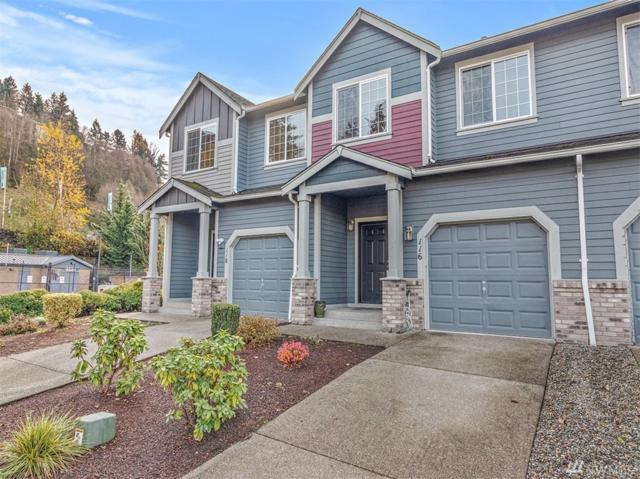 116 61st Place SE, Auburn, WA 98092 (#1391684) :: Kimberly Gartland Group