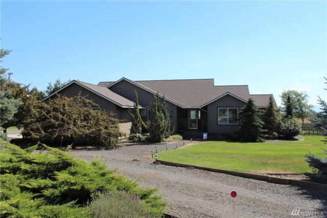 140 Bridlewood Lane, Ellensburg, WA 98926 (#1391704) :: The Royston Team