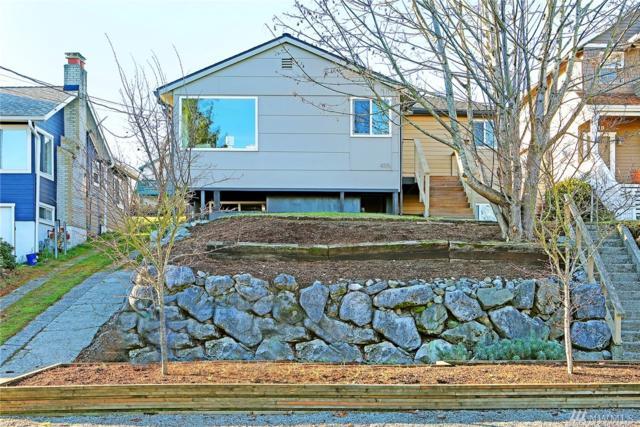 415 20th Ave, Seattle, WA 98122 (#1391707) :: Kimberly Gartland Group
