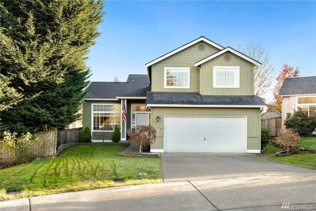 1510 55th Ct SE, Auburn, WA 98092 (#1391738) :: Kimberly Gartland Group