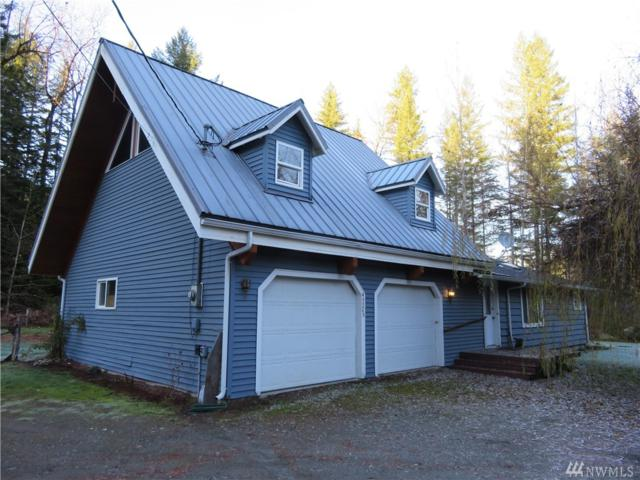 49525 State Route 530 NE, Darrington, WA 98241 (#1391747) :: Real Estate Solutions Group