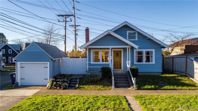1407 N 11th St, Tacoma, WA 98403 (#1391758) :: Beach & Blvd Real Estate Group