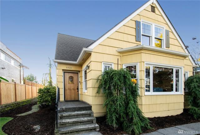 6521 37th Ave SW, Seattle, WA 98126 (#1391763) :: Brandon Nelson Partners
