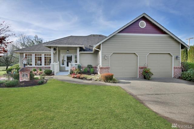 14602 154th Street East, Orting, WA 98360 (#1391769) :: Ben Kinney Real Estate Team