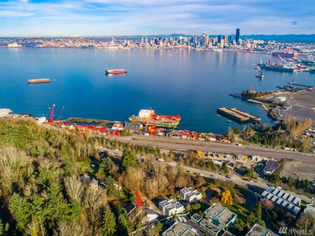 2325 Harbor Ave SW A2, Seattle, WA 98126 (#1391788) :: HergGroup Seattle