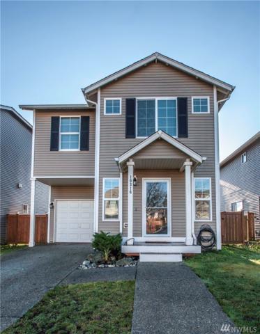 10316 25th Place SE, Lake Stevens, WA 98258 (#1391803) :: Brandon Nelson Partners