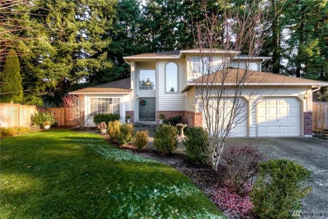 17219 91st Ave E, Puyallup, WA 98375 (#1391806) :: Beach & Blvd Real Estate Group