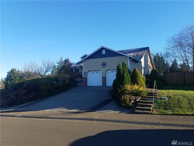 1814 Harborview Dr, Aberdeen, WA 98520 (#1391807) :: Kimberly Gartland Group