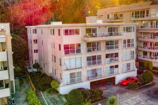 1156 Alki Ave SW #301, Seattle, WA 98116 (#1391809) :: Kimberly Gartland Group