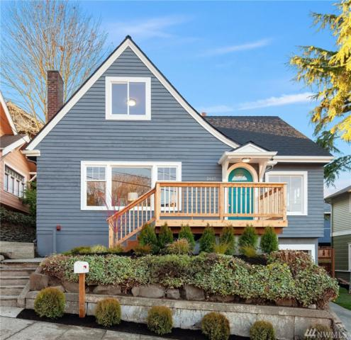 2617 2nd Ave N, Seattle, WA 98109 (#1391823) :: Kwasi Bowie and Associates