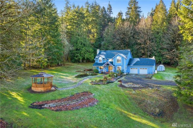 935 Bunker Creek Rd, Chehalis, WA 98532 (#1391826) :: Homes on the Sound