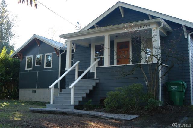 12727 Fremont Ave N, Seattle, WA 98133 (#1391831) :: Ben Kinney Real Estate Team
