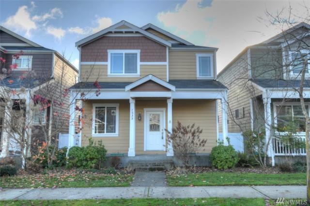 7633 Kodiak Ave NE, Lacey, WA 98516 (#1391840) :: Keller Williams Realty