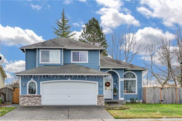 7222 33rd Place NE, Marysville, WA 98270 (#1391844) :: Real Estate Solutions Group