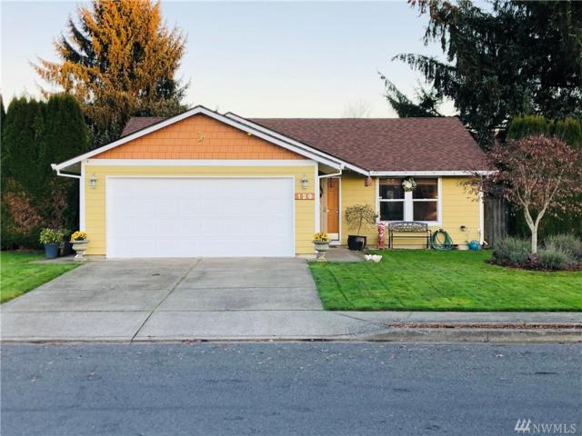 129 Penny Lane, Kelso, WA 98626 (#1391862) :: Pickett Street Properties