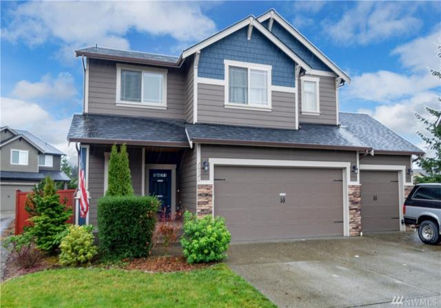 20521 79th Ave E, Spanaway, WA 98387 (#1391866) :: Keller Williams Realty