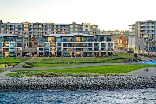 5003 Main St #101, Tacoma, WA 98407 (#1391871) :: Costello Team