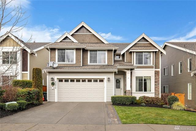 23814 SE 249th Place, Maple Valley, WA 98038 (#1391877) :: Sarah Robbins and Associates