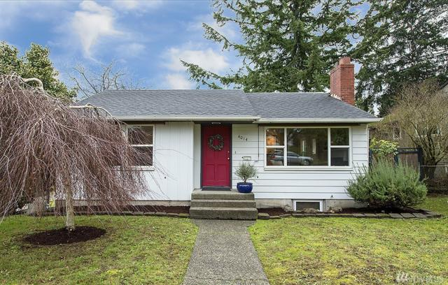 4014 48th Ave SW, Seattle, WA 98116 (#1391881) :: The DiBello Real Estate Group