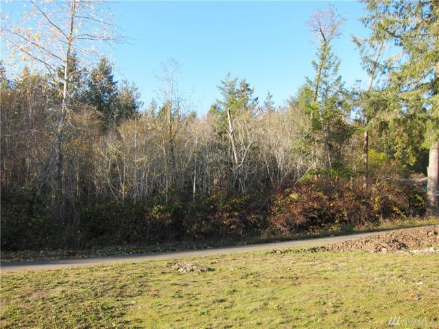 70 E Columbine, Grapeview, WA 98546 (#1391894) :: Commencement Bay Brokers
