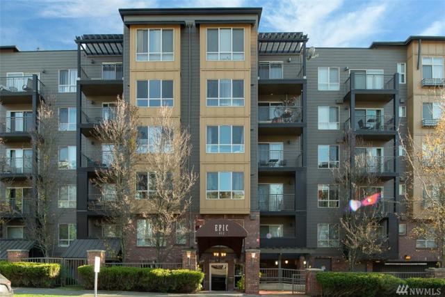 412 11th Ave #409, Seattle, WA 98122 (#1391909) :: Kimberly Gartland Group