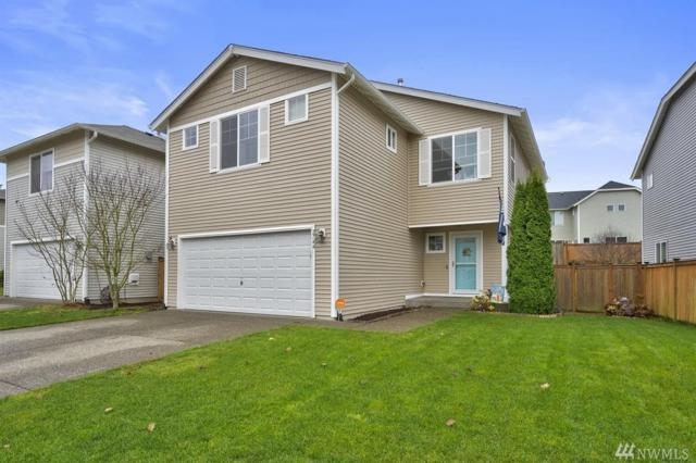 2744 SW Fiscal St, Port Orchard, WA 98367 (#1391929) :: Keller Williams Everett