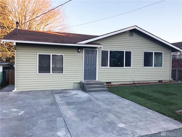 10424 1st Ave S, Seattle, WA 98168 (#1391942) :: Kimberly Gartland Group