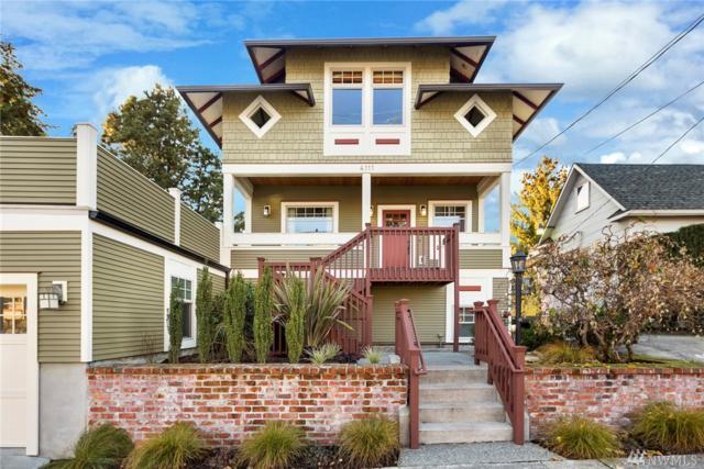 4111 Interlake Ave N, Seattle, WA 98103 (#1391959) :: Sweet Living