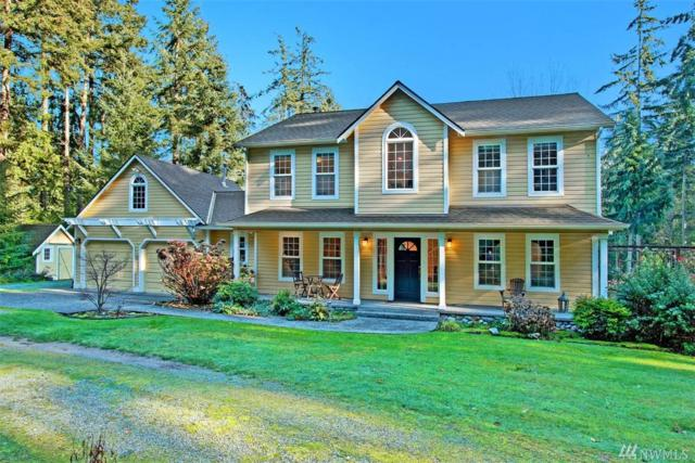 6615 Cultus Bay Rd, Clinton, WA 98236 (#1391999) :: Homes on the Sound
