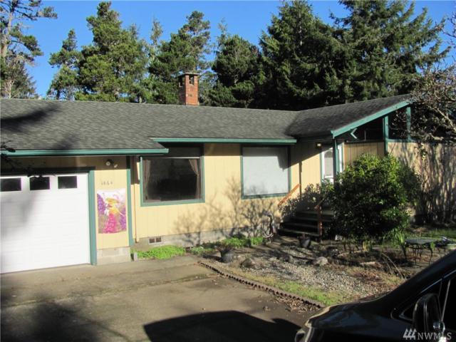 1664 S View Ridge Dr, Westport, WA 98595 (#1392010) :: Pickett Street Properties
