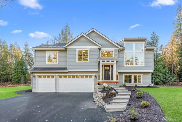 15232 Rosemary Lp SE, Olalla, WA 98359 (#1392041) :: Homes on the Sound
