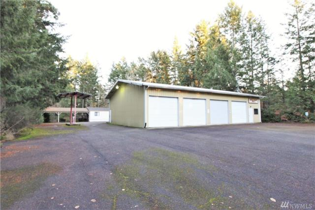 5912 Puget Beach Rd NE, Olympia, WA 98516 (#1392044) :: Ben Kinney Real Estate Team