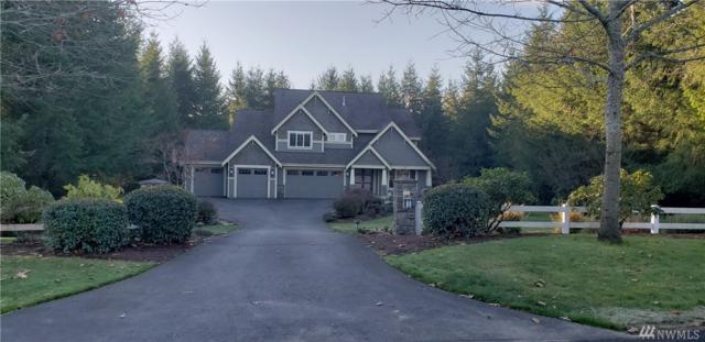 22235 SE Sawyer Ridge Wy, Black Diamond, WA 98010 (#1392062) :: Kimberly Gartland Group