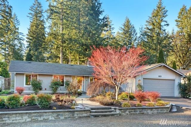3023 253rd Place SE, Sammamish, WA 98075 (#1392069) :: Chris Cross Real Estate Group