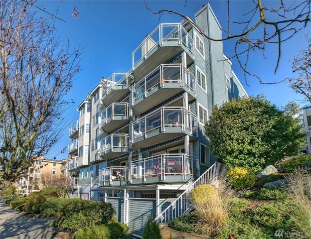 6920 California Ave SW #15, Seattle, WA 98136 (#1392079) :: Brandon Nelson Partners