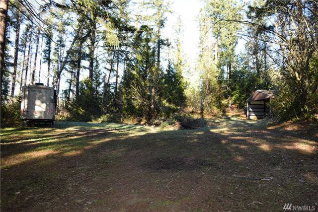 18032 158th Ave SE, Yelm, WA 98597 (#1392086) :: Northwest Home Team Realty, LLC