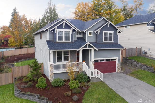 4919 NE 25th St, Renton, WA 98059 (#1392102) :: Kimberly Gartland Group
