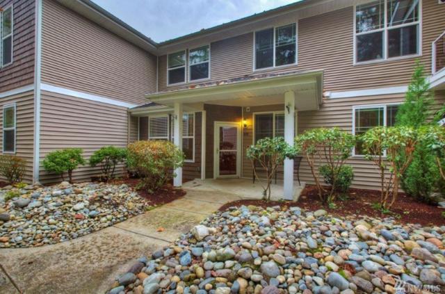 12615 172 St E #101, Puyallup, WA 98374 (#1392105) :: Beach & Blvd Real Estate Group
