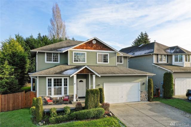 603 79th Dr NE, Lake Stevens, WA 98258 (#1392106) :: Beach & Blvd Real Estate Group