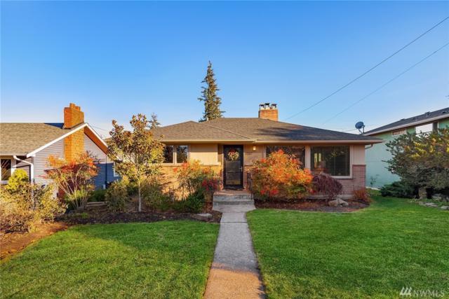 6020 38th Ave SW, Seattle, WA 98126 (#1392108) :: Ben Kinney Real Estate Team