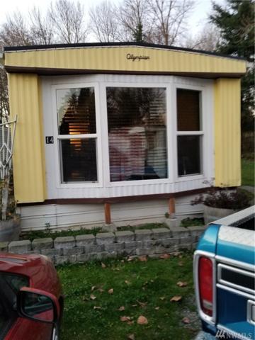 827 W Valley Hwy #14, Kent, WA 98031 (#1392120) :: Ben Kinney Real Estate Team