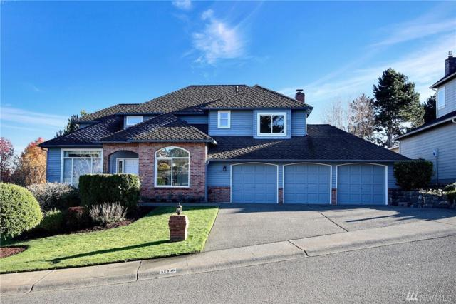 32906 49th Ave SW, Federal Way, WA 98023 (#1392125) :: Crutcher Dennis - My Puget Sound Homes