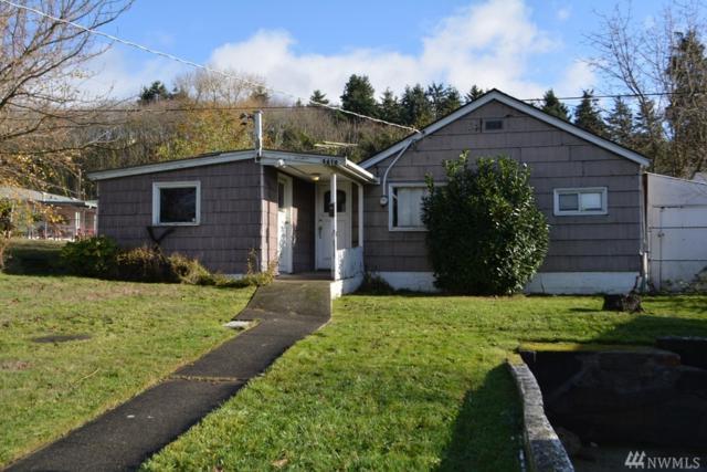 5810 17th Ave S, Seattle, WA 98108 (#1392130) :: Brandon Nelson Partners