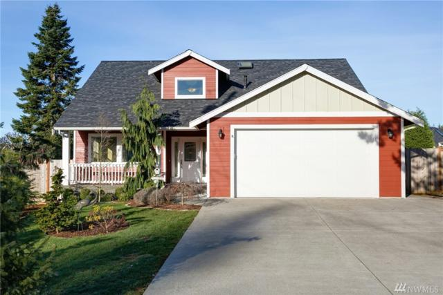 4610 Hall Rd, Blaine, WA 98230 (#1392134) :: Kimberly Gartland Group