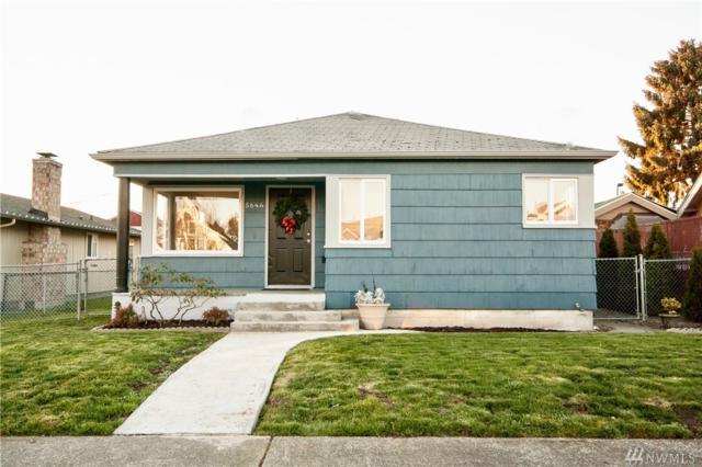 5648 S I St, Tacoma, WA 98408 (#1392142) :: Keller Williams Everett
