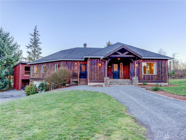 26603 NE Rotschy Mill Rd, Yacolt, WA 98675 (#1392162) :: Homes on the Sound